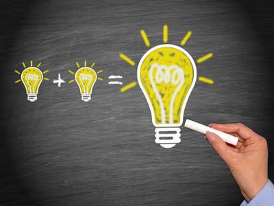 Ideas and Creativity