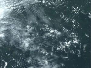 Cloud detection