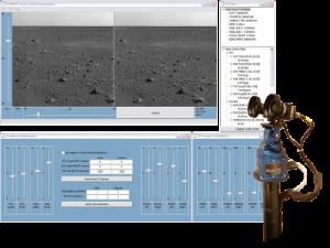 CNES ExoMars rover