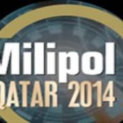 Milipol Quatar 2014