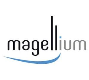Magellium small logo