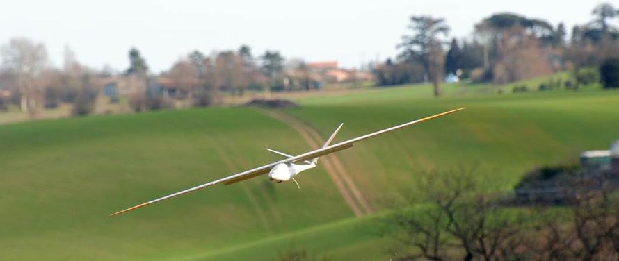 Drone Delair-tech